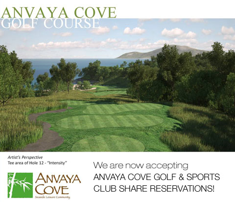 Anvaya Golf and Sports Club