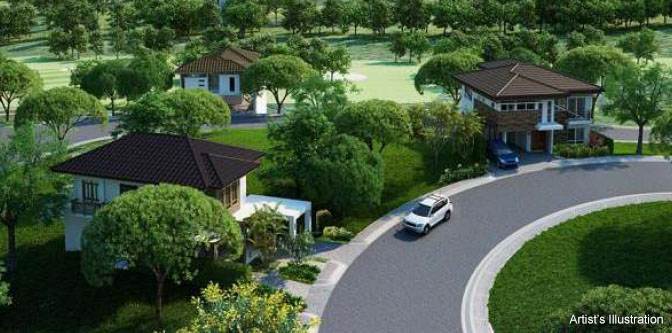 Ayala Land Premier Homes